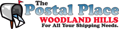The Postal Place Woodland Hills